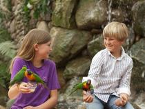 © Weltvogelpark Walsrode