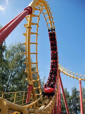 Der Freizeitpark Erlebnispark Freizeit-Land Geiselwind