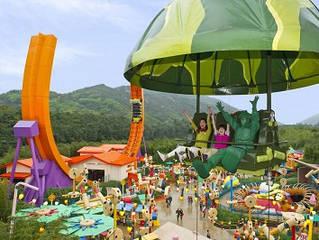 Hong Kong Disneyland © Hong Kong Disneyland