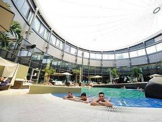 Sport- und Freizeitbad Ishara © Sport- und Freizeitbad Ishara