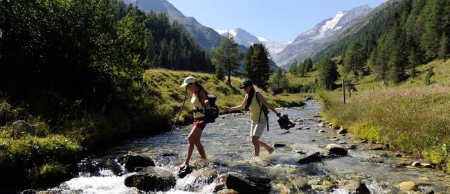 Ausflugsziele und Attraktionen in Schweiz