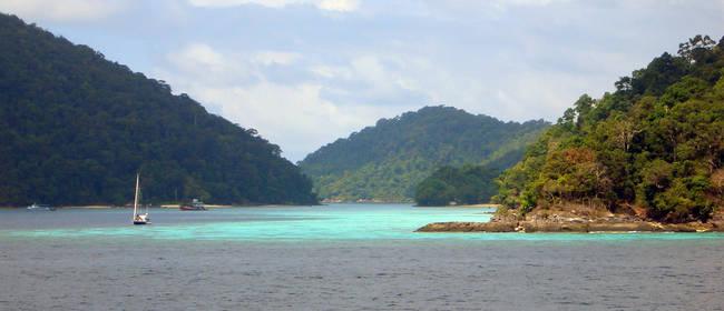 Ausflugsziele und Attraktionen in Indonesien