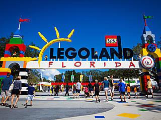 © Legoland Deutschland