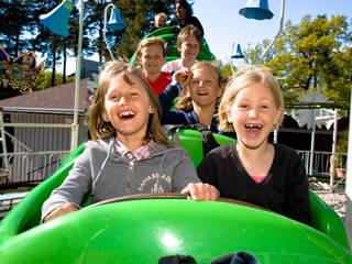 Parken Zoo Eskilstuna © Parken Zoo Eskilstuna