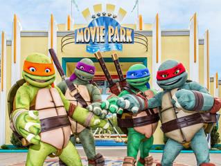 Teenage Mutant Ninja Turtles © Viacom International Inc