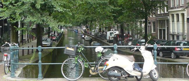 Ausflugsziele und Attraktionen in Niederlande