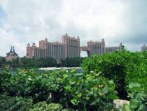 Parkübersicht: Atlantis Bahamas