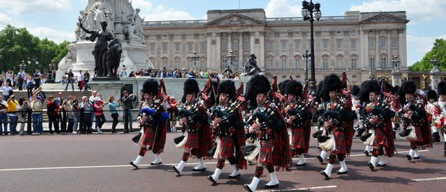 Ausflugsziele und Attraktionen in Großbritannien