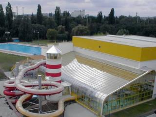 Aquapark Vyskov © Aquapark Vyskov