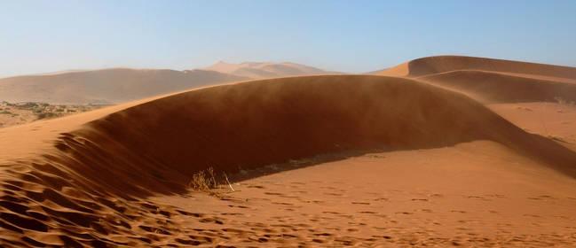 Ausflugsziele und Attraktionen in Namibia