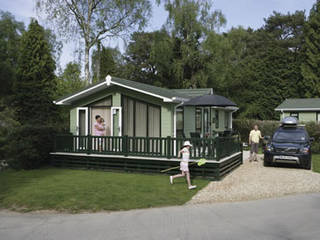 Sandford Holiday Park © Sandford Holiday Park