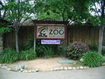 Folsom City Zoo Sanctuary, Folsom, California © michaelh2001